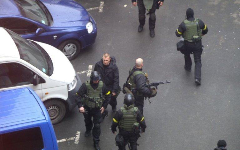В Интернете появились фотографии снайперов, которые расстреливали Майдан (фото) - фото 3