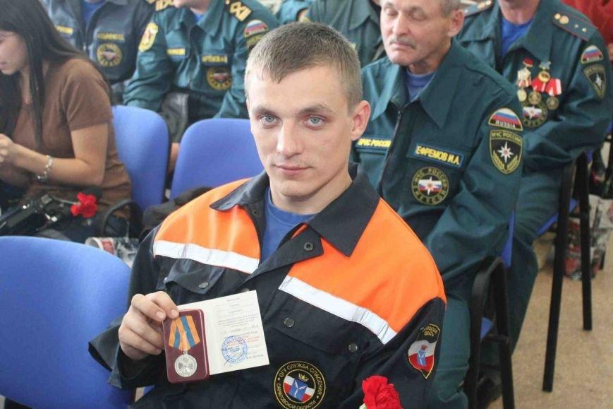 МЧСник из России отправился  «в отпуск» на Донбасс убивать людей (ФОТО) (фото) - фото 1