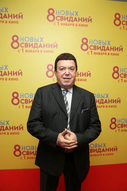 Криворожанин Владимир Зеленский отказался ехать в Москву на премьеру своего нового фильма (фото) - фото 1