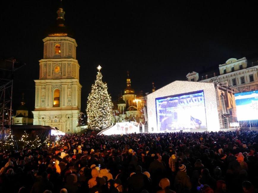 Особенности национального Нового года (ФОТО, ВИДЕО) (фото) - фото 1