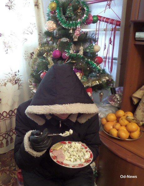 Особенности национального Нового года (ФОТО, ВИДЕО) (фото) - фото 4