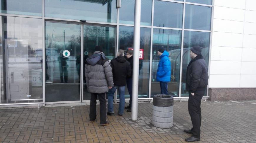 Краматорск остался без «Амстора» из-за рейдерского захвата (фото) - фото 3
