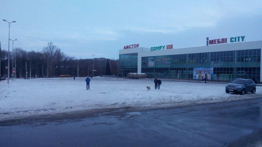 Краматорск остался без «Амстора» из-за рейдерского захвата (фото) - фото 1