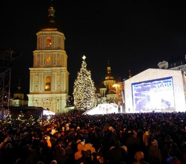 Особенности национального Нового года (фото) - фото 1