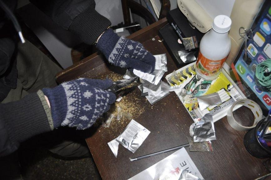 Криворожские активисты выявили наркоторговцев «спайсов» и передали милиционерам (фото) - фото 1
