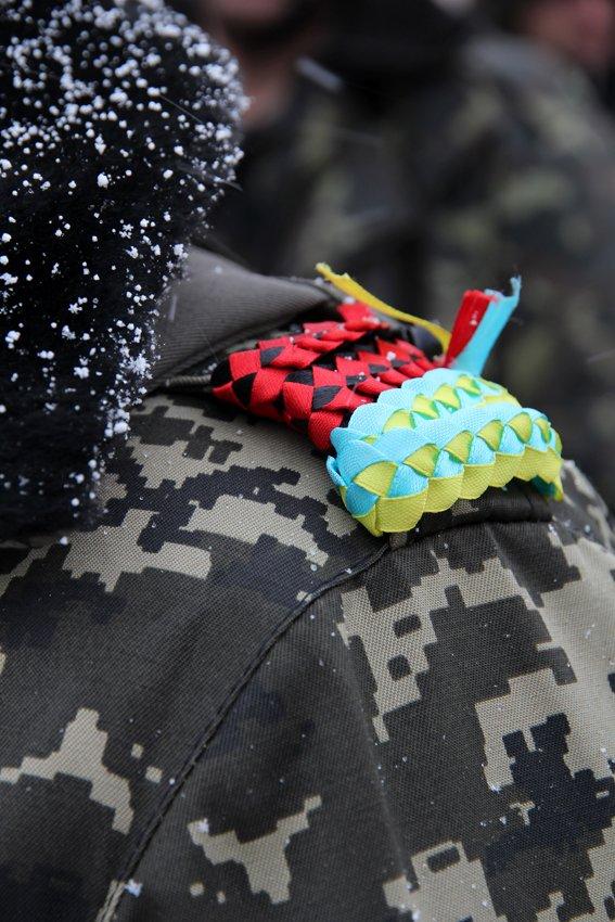 Сьогодні до Львова приїхали 350 Героїв АТО (ФОТОРЕПОРТАЖ) (фото) - фото 2