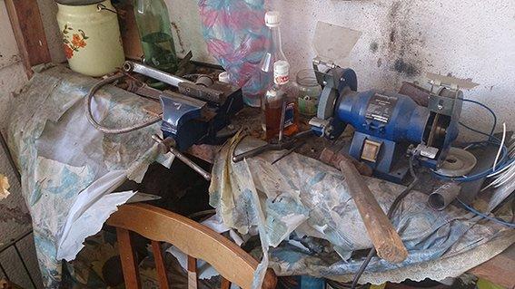 В Николаеве мужчина заложил взрывчатку под двери соседям (ФОТО, ВИДЕО) (фото) - фото 1