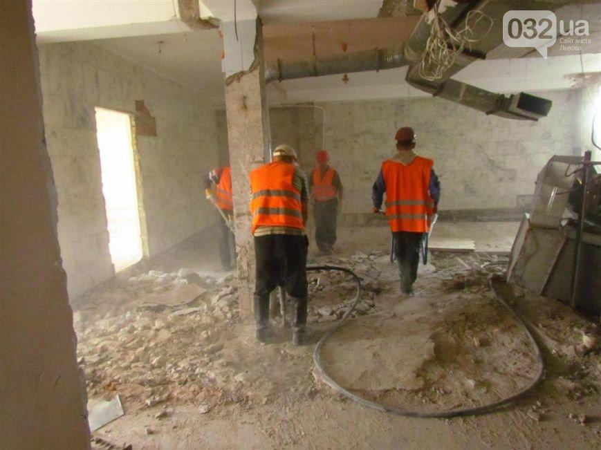 Новий губернатор поїде в проблемний перинатальний центр, аби перевірити, як триває реконструкція (ФОТО) (фото) - фото 1