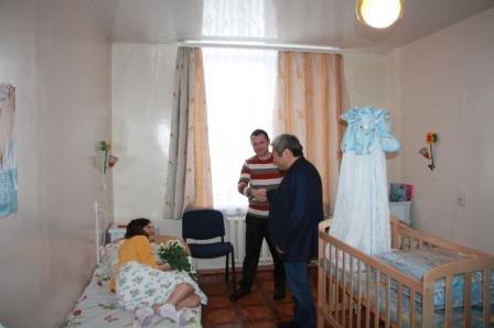 В Новогоднюю ночь в Запорожье родились мальчик Коля и девочка Злата (фото) - фото 2