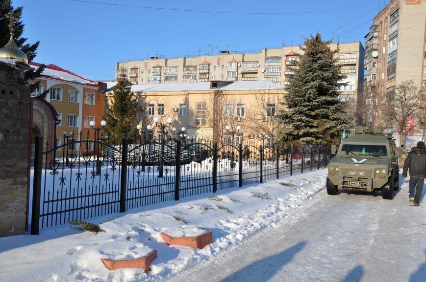 Краматорск посетил генеральный прокурор Украины Виталий Ярема (ДОБАВЛЕНО ВИДЕО), фото-3