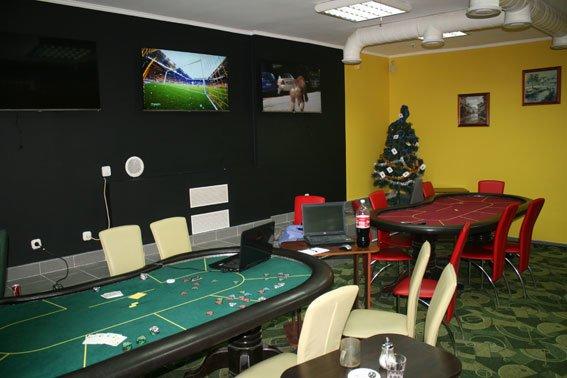 Еще одним казино в Чернигове стало меньше (фото) - фото 1