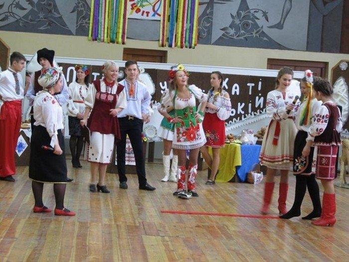 Для лидеров молодежных организаций Кривого Рога организовали новогоднюю вечеринку (ФОТО) (фото) - фото 1