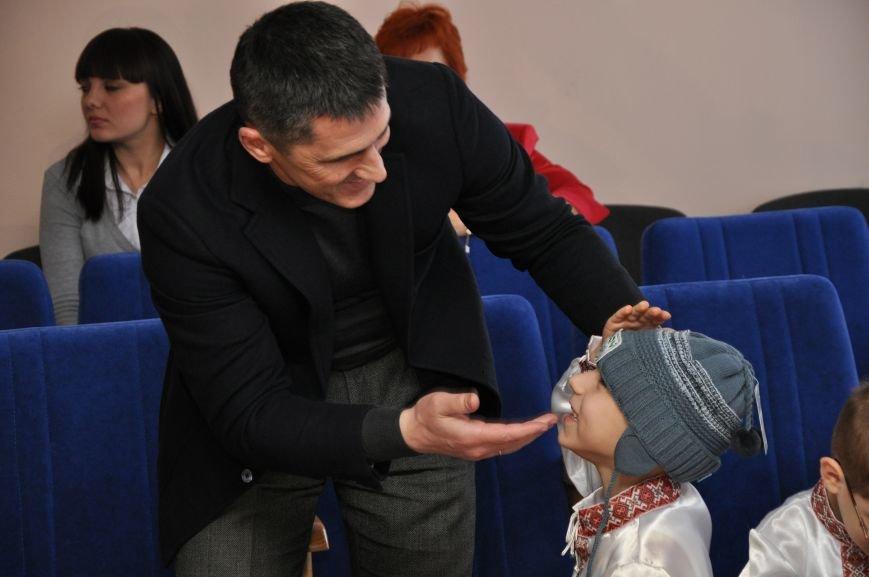 Гепрокурор Виталий Ярема побывал в краматорской «Рощице» (ФОТО+ВИДЕО), фото-2