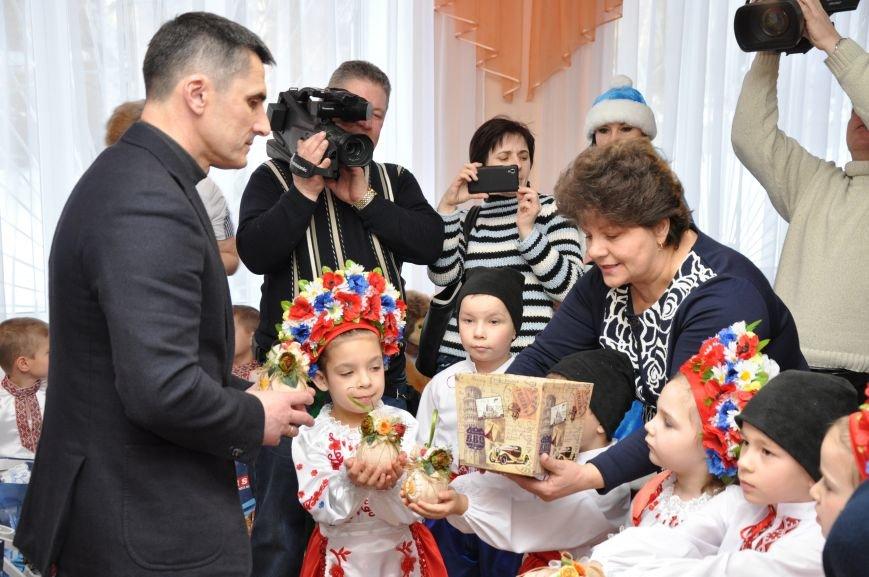 Гепрокурор Виталий Ярема побывал в краматорской «Рощице» (ФОТО+ВИДЕО), фото-5