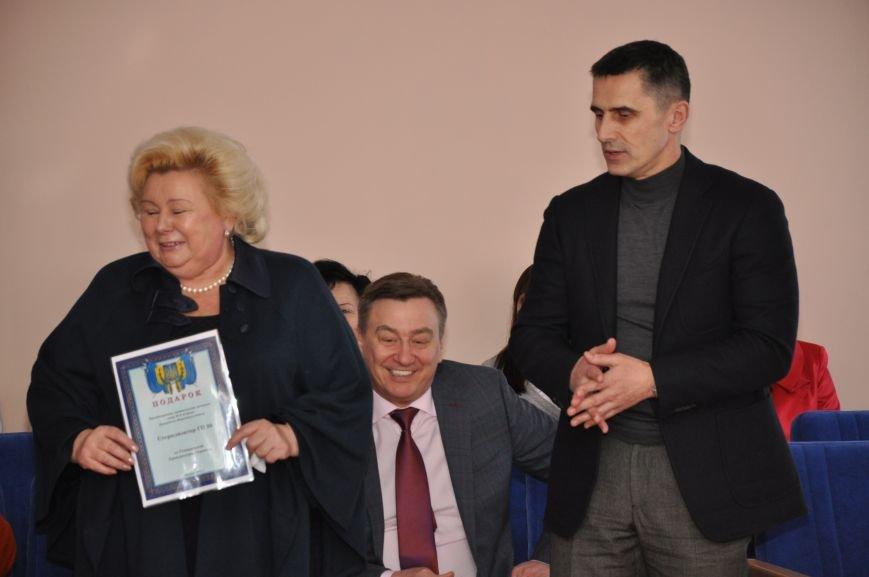 Гепрокурор Виталий Ярема побывал в краматорской «Рощице» (ФОТО+ВИДЕО), фото-4