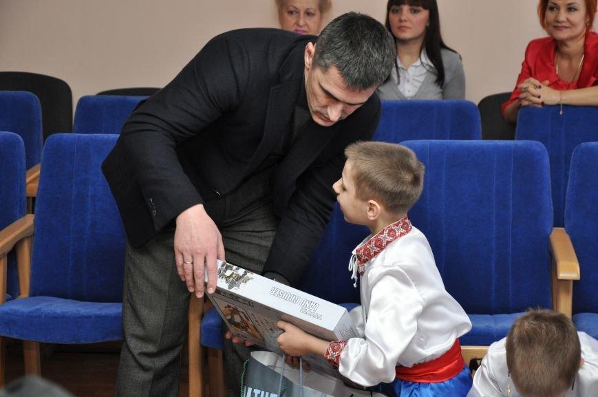 Гепрокурор Виталий Ярема побывал в краматорской «Рощице» (ФОТО+ВИДЕО), фото-3
