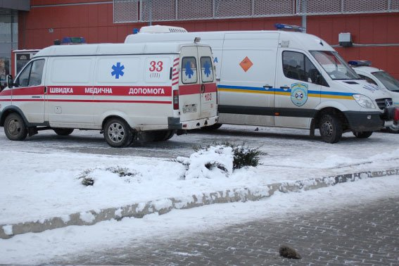 У Львові із «замінованого» гіпермаркету довелось евакуювати 15 тисяч відвідувачів. Вибухівку не знайшли (ФОТОРЕПОРТАЖ) (фото) - фото 5