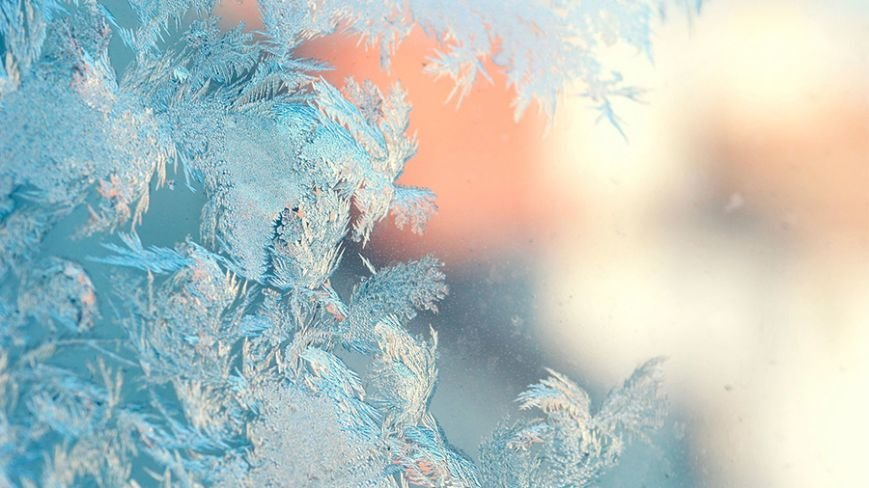 На Доброполье снова надвигается волна морозов. (фото) - фото 1