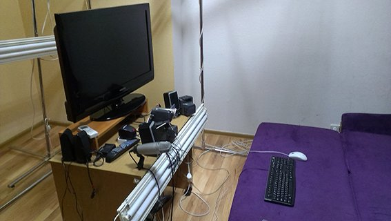 В Днепропетровске милиция «накрыла» сеть онлайн-студий для взрослых (фото) - фото 1