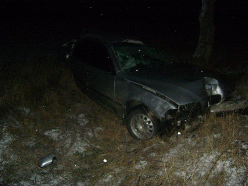 Дороги Херсонщины: аварии не щадят никого... (фото) - фото 1