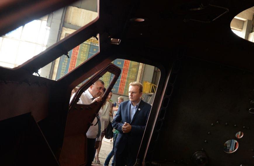 Підсумки року: як Львів допоміг батальйонам, що служать в АТО (ФОТО) (фото) - фото 1