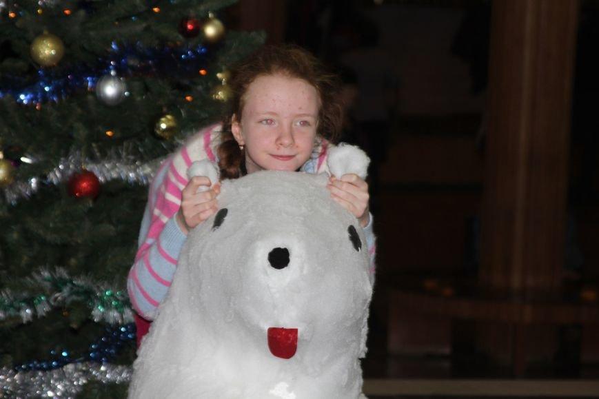 В Днепропетровске уже второй день гостят дети с Донбасса, фото-7