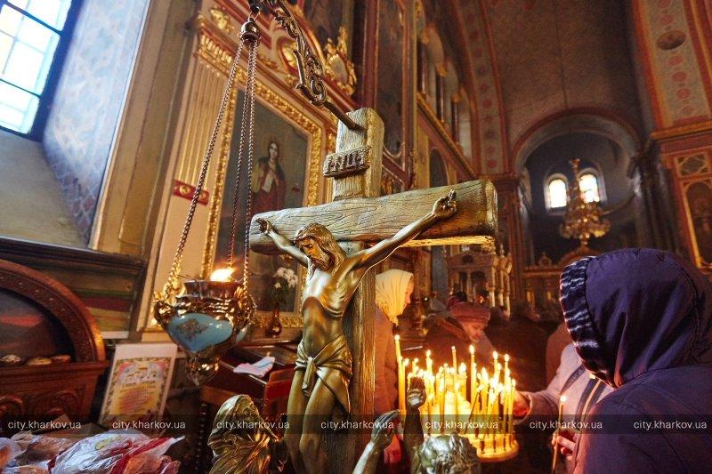 Как в Харькове отметили рождество (ФОТО) (фото) - фото 1
