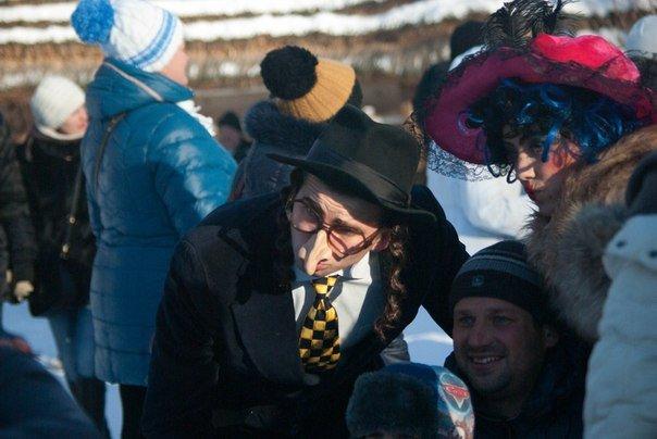 Різдво у Шевченківському гаю: забави, майстер-класи та конкурси (ФОТОРЕПОРТАЖ) (фото) - фото 6