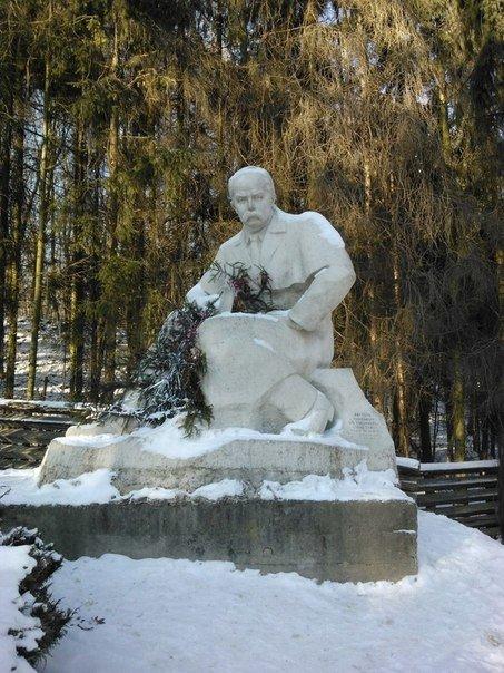 Різдво у Шевченківському гаю: забави, майстер-класи та конкурси (ФОТОРЕПОРТАЖ) (фото) - фото 9