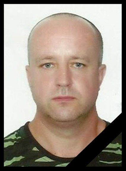 Завтра в Харькове простятся с погибшим в аварии в зоне АТО нацгвардейцем (фото) - фото 1