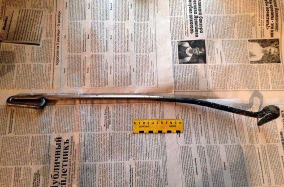 За убийство димитровского милиционера 38-лптнему жителю Красноармейска грозит до 15 лет лишения свободы (фото) - фото 2