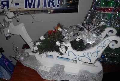 Новогодние чудеса в Макеевском политехе (фото) - фото 2