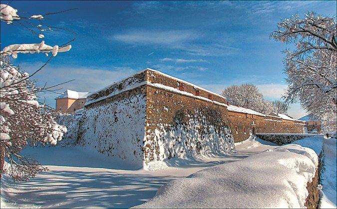 По Підгорецькому замку бродить Біла Леді, а в Кременецькому ридають вбиті діви (фото) - фото 6