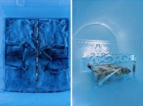 Невероятные ледяные отели (фото) (фото) - фото 1