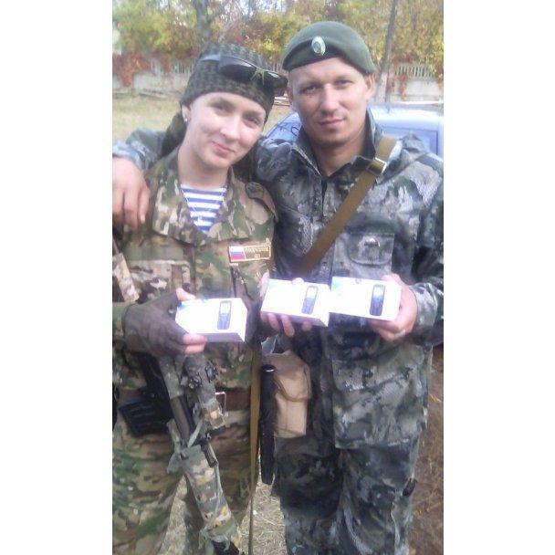 Соцсети: Боевики из отряда «Беса» расстреляли своего «соратника» прямо в поле (фото) - фото 2