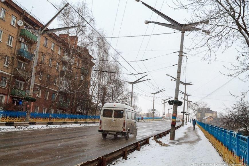 Враження від новорічного Тернополя вінничанина, який приїхав побачити єдиний літаючий ЯК-12М (ФОТО), фото-4