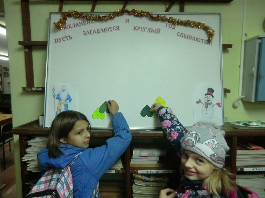 В Симферополе «вырастили» «Елочку желаний» (ФОТО) (фото) - фото 1