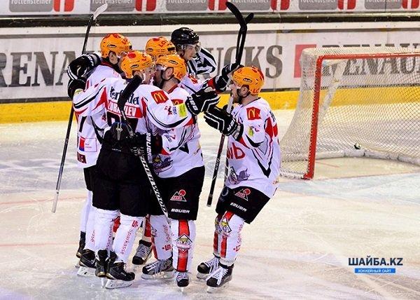 Суперфинал Континентального кубка по хоккею: гродненский «Неман» против Франции, Германии и Казахстана (прогноз, расписание) (фото) - фото 3