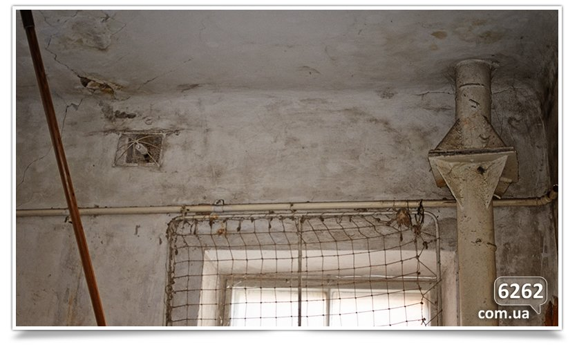 В Славянске начался долгожданный ремонт ДЮСШ (фото) - фото 2