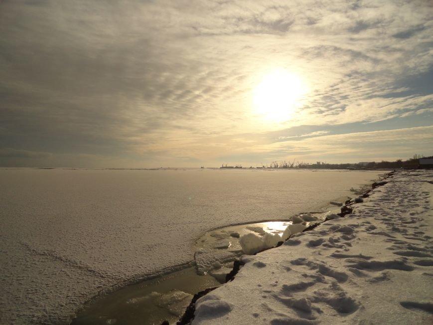 Фотопятница: «Ледниковый период. Уникальная выставка гениального скульптора» (фото) - фото 9