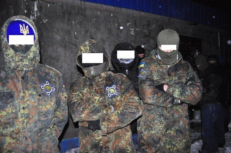 В Кривом Роге активисты разбили игровые автоматы в подпольном казино (ФОТО) (фото) - фото 2