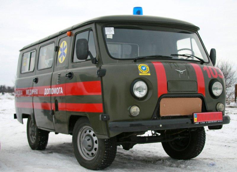 Помощь украинской армии от волонтеров (фото) - фото 1