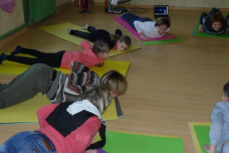Досуг детей в Славянске проводят общественные организации (фото) - фото 2