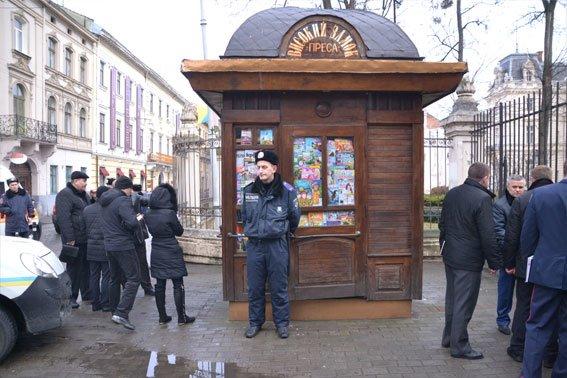 Львів у якому страшно жити (фото) - фото 4