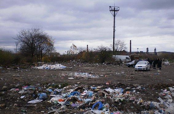 Львів у якому страшно жити (фото) - фото 1