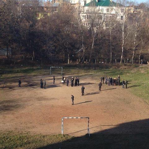 Львів у якому страшно жити (фото) - фото 2