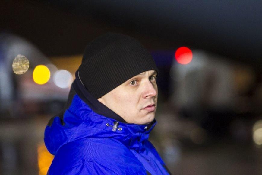 Володимир Гамарник (фото – 15min.lt)