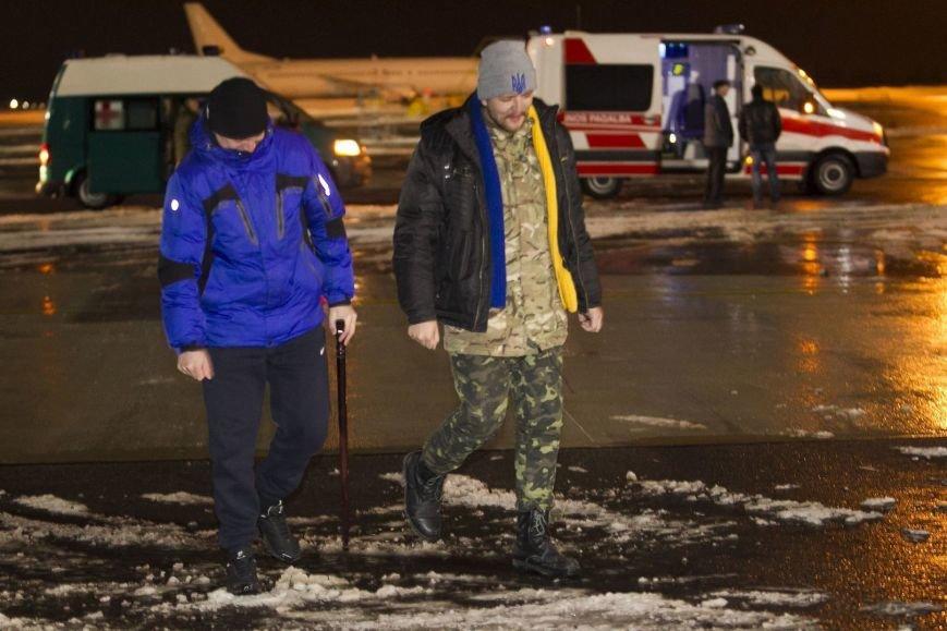 Українці у Литві (фото –  15min.lt)