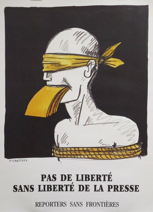 О теракте в Париже, свободе слова и Украине (фото) - фото 8