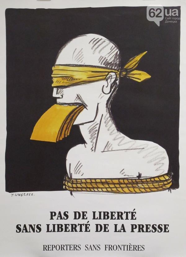О теракте в Париже, свободе слова и Украине (фото) - фото 5